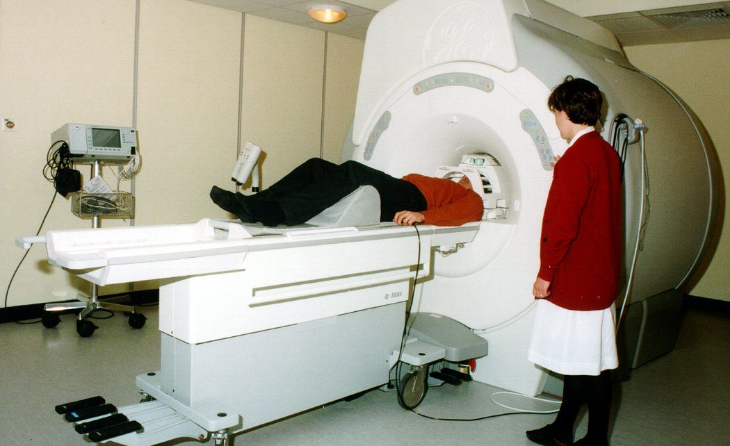 MRI SCAN CENTERS