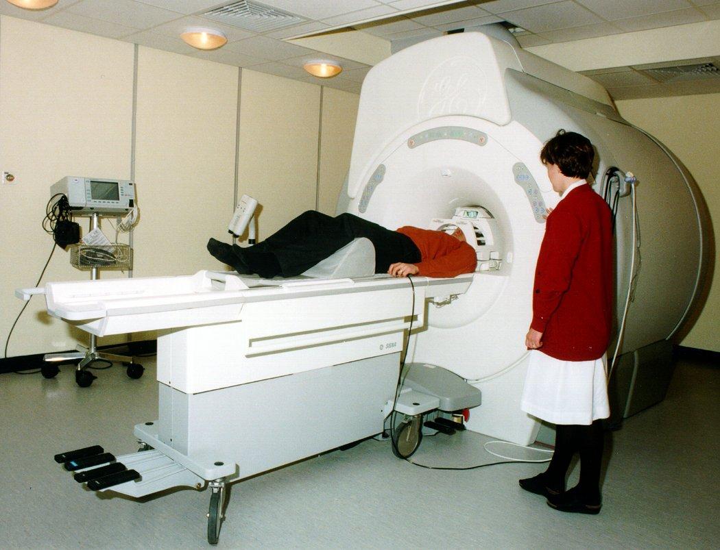 CHOOSING MRI SCAN CENTERS