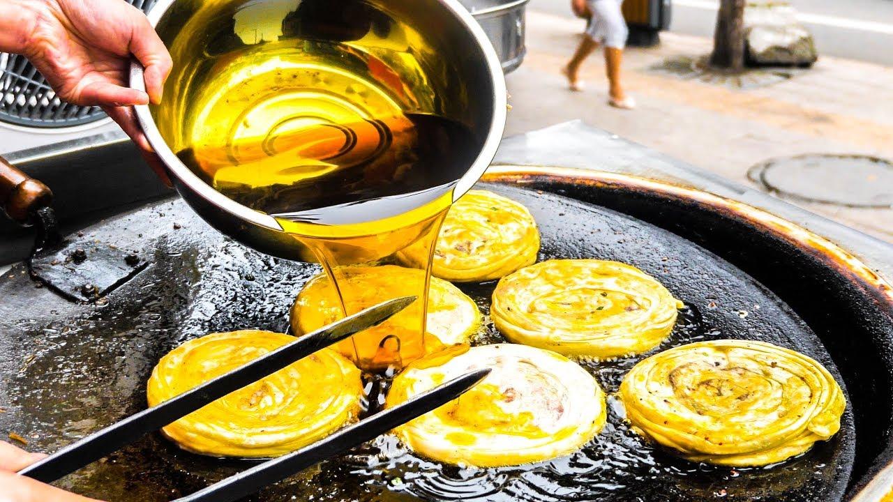 INCREDIBLE STREET FOOD OF OLD DELHI