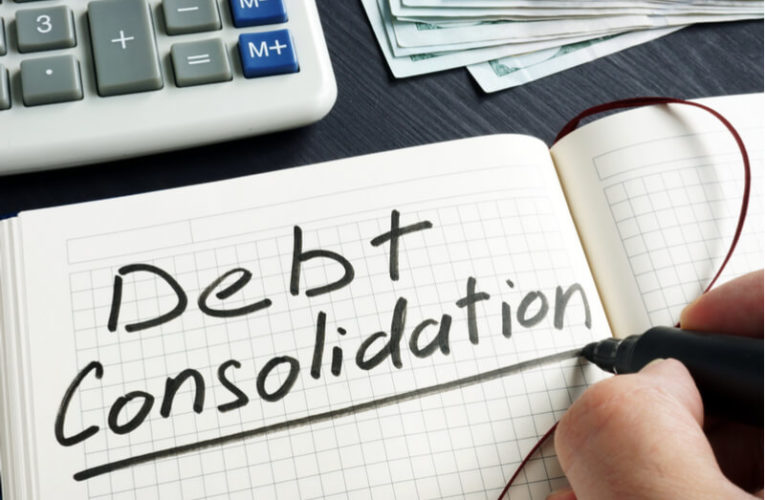 Debt Consolidation: Picking Out the Best Option