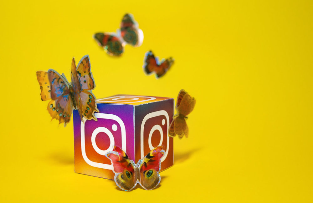 Instagram Houses Some New Features