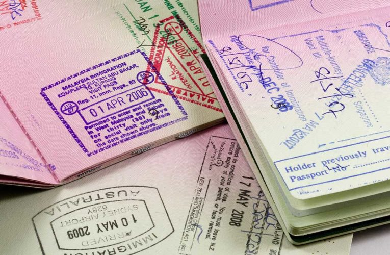 Key Things About Immigration to Know When Traveling to Singapore